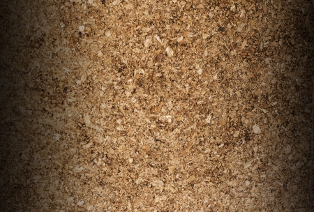 Empty cork board  Stock Photo - 18606418