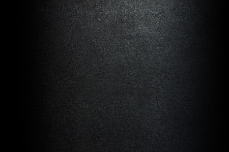 the  of the surface: Black background
