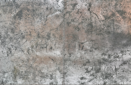 durable: steel silver abstract mosaic texture