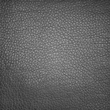 Leather gray background