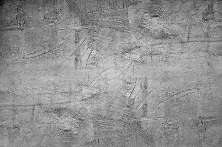 Old plaster wall for background