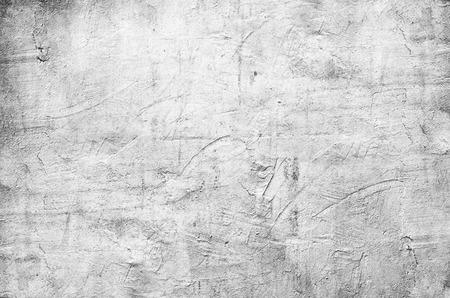 背景の古いプラスター壁 写真素材