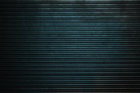 burnish: blue grunge metal background