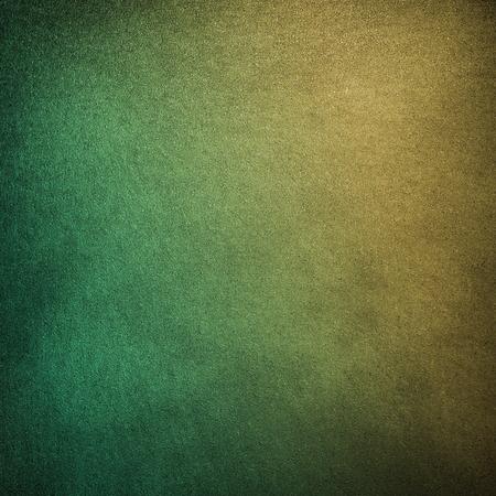 黄色緑の背景、色のしぶき、苦しめられた滑らかなグラデーション