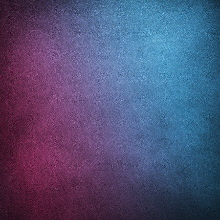 smooth gradient blue to purple - abstract background