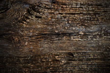 Old Wood in bad condition
