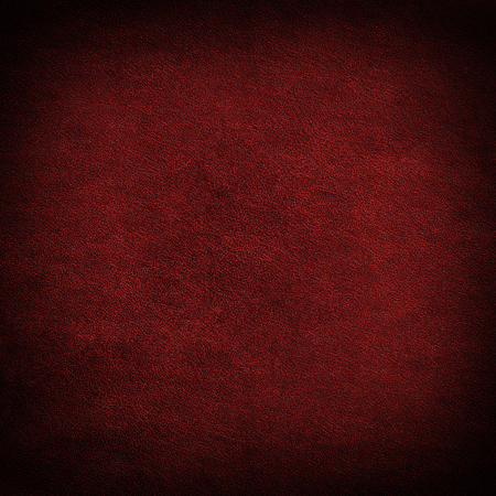 Red leather texture closeup, useful as background 版權商用圖片 - 75830223