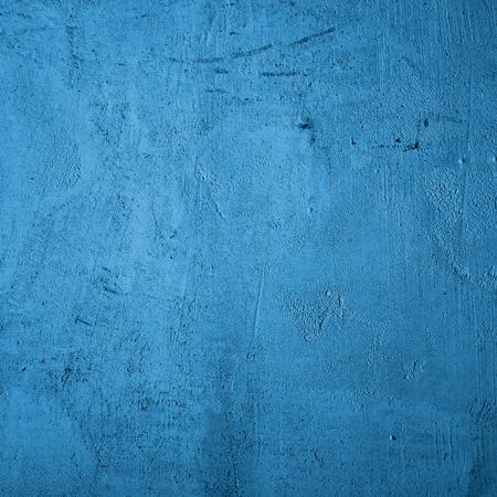 blue wall background 版權商用圖片
