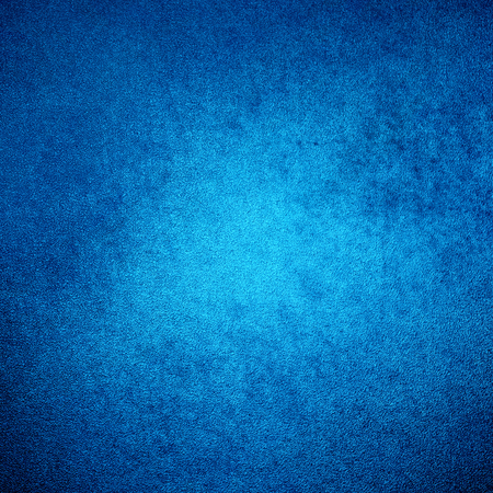 abstract blue background, blue grunge wall