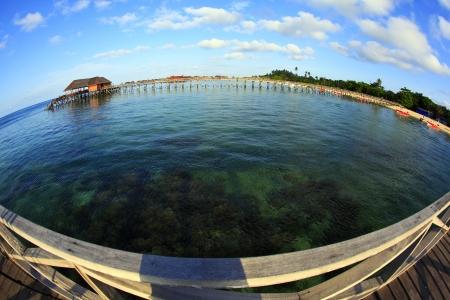 mabul: mabul island goes round