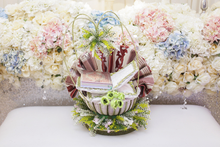 Kuala kedah stock photos royalty free kuala kedah images holy quran for wedding gift with beautiful decoration junglespirit Image collections