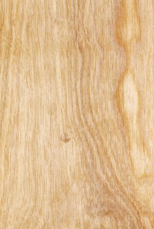 Natural Finish Maple Wood Grain Textured Background