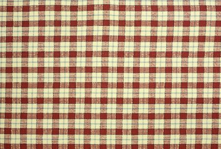 sackcloth: Small Country Plaid Fabric Abstract Pattern Background