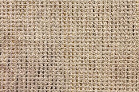 sackcloth: Tweed Fabric Pattern Background