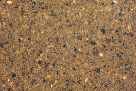 counter top: Earth Tone Stone Pattern Formica Counter Top Sample  Stock Photo