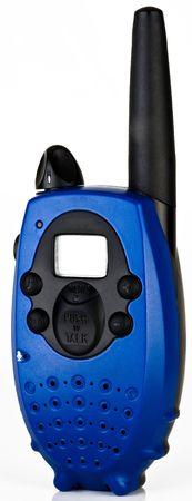 Portable Two Way Handheld Radio Walkie Talkie