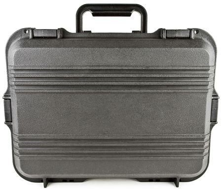 Hard Plastic Water Resistant Equipment Brief Case