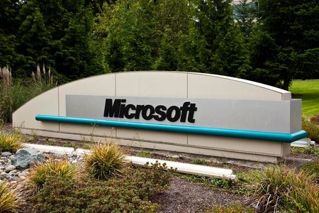Redmond, Washington � July 1: Microsoft Corporation announces the Kin mobile phone has been discontinued after one month of sales. July 1 2010 Redmond, Washington