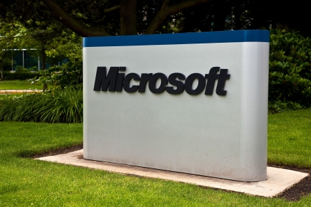 nasdaq: Redmond, Washington � July 1: Microsoft Corporation announces the Kin mobile phone has been discontinued after one month of sales. July 1 2010 Redmond, Washington