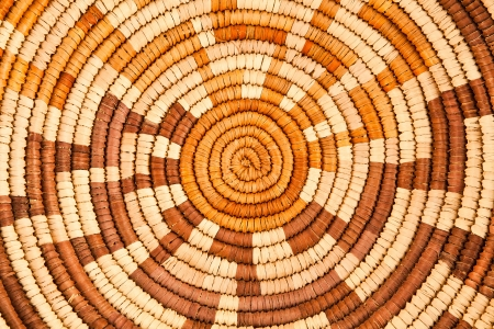 American Indian: Colorido tejido nativo americano patr�n de fondo Foto de archivo