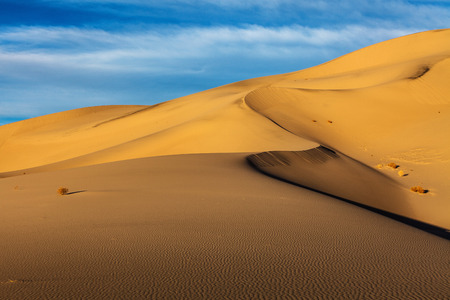 Eureka Sand DunesDeath Valley National ParkCalifornia