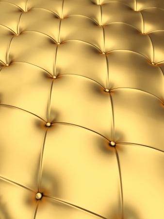 glamour golden  interior decorating background