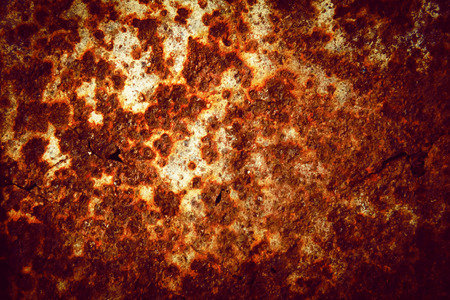 metal corrosion: Abstract grunge rusty corrosion metal background