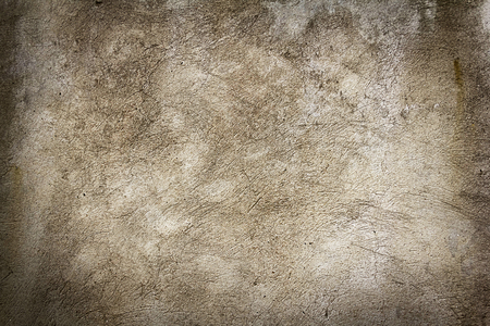 obsolete: Old textured cement gray wall grunge building obsolete background Stock Photo