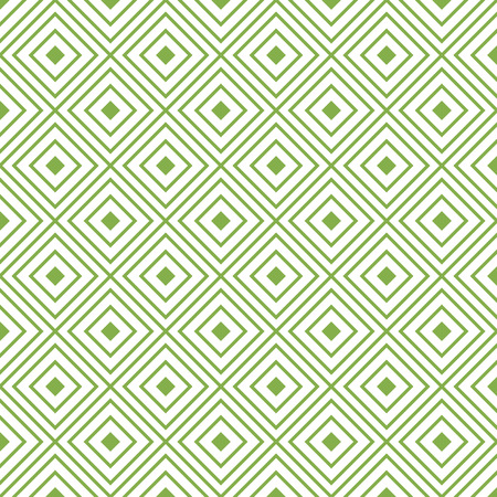 Geometric seamless pattern in minimalistic style Illustration