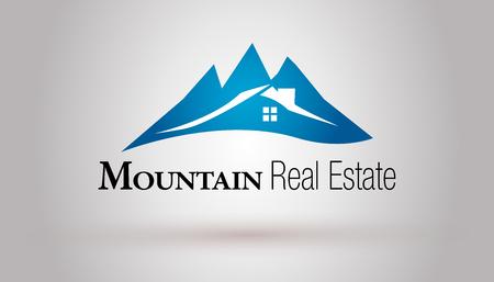 mountaintop: Mountain real estate