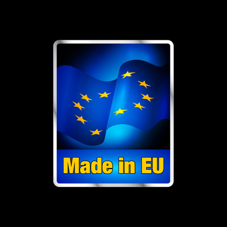 eu: Made in EU Icon