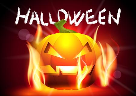 halloween background: Halloween Background.