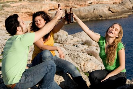 teenage problems: la celebraci�n de la juventud