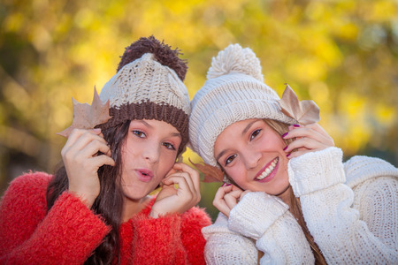 happy smiling teens and white smiles photo