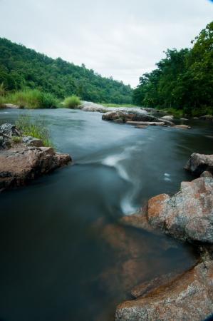 waterway scenic view photo