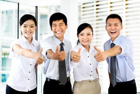 adult vietnam: Successful team