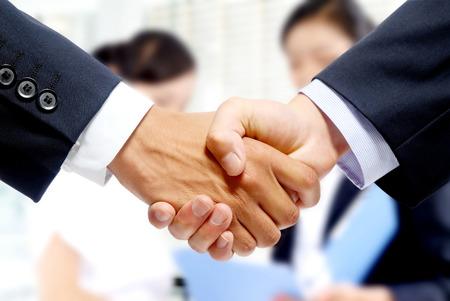 cooperation: Successful cooperation
