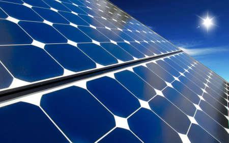 paneles solares: La energ�a limpia del sol # 1
