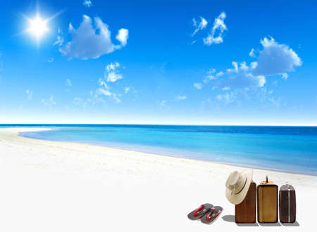 reiseb�ro: Destination Ferien