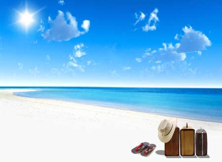 voyage: Destination vacances