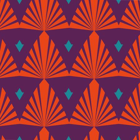 triangular: Vector Triangular Pattern Design