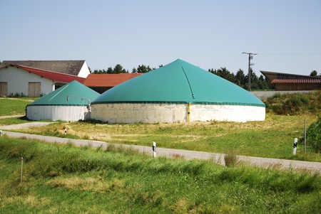 biomass: Biomass for energy production on the countryside