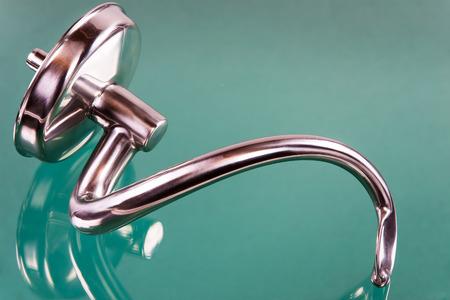 rustproof: Dough hook for a kitchen machine