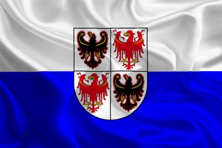 tyrol: Flags of regions of Italy  Trentino-Alto Adige  South Tyrol