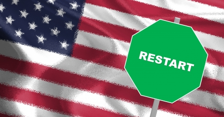restart: USA Government Restart