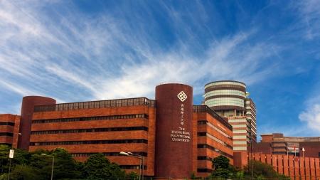 The Hong Kong Polytechnic University  PolyU