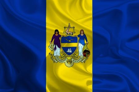 philadelphia: USA City Flags  Philadelphia