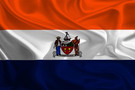 albany: USA City Flags  Albany