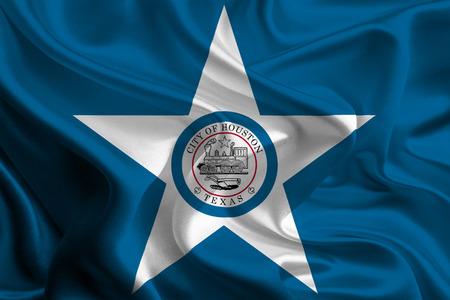 houston: USA City Flags  Houston