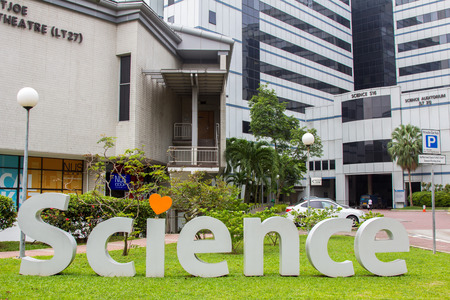 technical university: Science Faculty of the National University of Singapore  NUS is the flagship tertiary institution of the country which has a global approach to education and research   Editorial